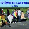 IV Święto Latawca w Pile