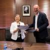 Jeden z największych uniwersytetów w Turcji partnerem pilskiej PWSZ
