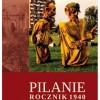 Promocja książki PILANIE ROCZNIK 1940