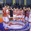 CREDO Futsal Piła wygrywa z Niemcami w SUPERMECZU