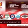 Pilanie jadą na Puchar Polski