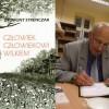 Zygmunt Strenczak w Pile zaprezentuje swoją książkę w Pile