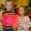 """Ekologiczny zawrót głowy – sześciolatki z """"Dwójki"""" dzielą się wiedzą z przedszkolakami"""