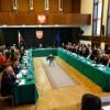 Koalicja podzieliła między siebie stanowiska – Franciszek Tamas oficjalnie Starostą Pilskim
