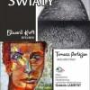 Zapraszamy na wernisaż wystawy Tomasza Perlicjana i Edwarda Krefta