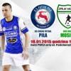 KS Credo Futsal Piła – UKS Orlik Mosina już w niedzielę