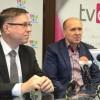 Prezydent Piły będzie prowadzącym i wydawcą informacji w lokalnej telewizji