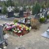W Złotowie zapadają się groby