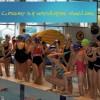 Zawodami podsumowano naukę pływania