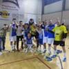KS Credo Futsal Piła wicemistrzem