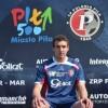 Mateusz Kostecki wrócił do Polonii