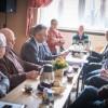 Rozmowy o inwestycjach na Gładyszewie