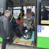 Kierowcy MZK odbyli kurs pierwszej pomocy przedmedycznej