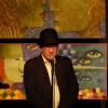 Marcowe spotkanie z poezją, malarstwem i muzyką w klubie Scena