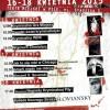 """Festiwal Kryminału """"Kryminalna Piła 2015″ tuż tuż…."""