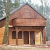Pierwsze domki na Płotkach wylicytowane