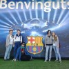 Młodzi pilanie z wizytą w Katalonii