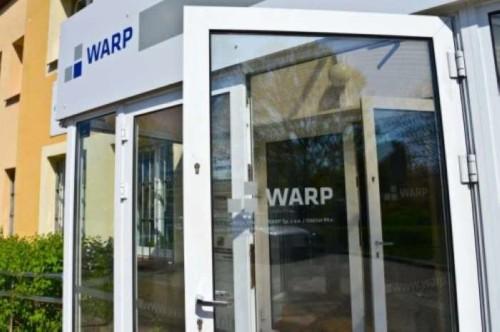 WARP_zaprasza