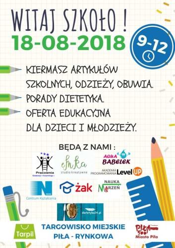 witaj_szkolo_na_targowisku